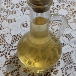 Јаболков оцет