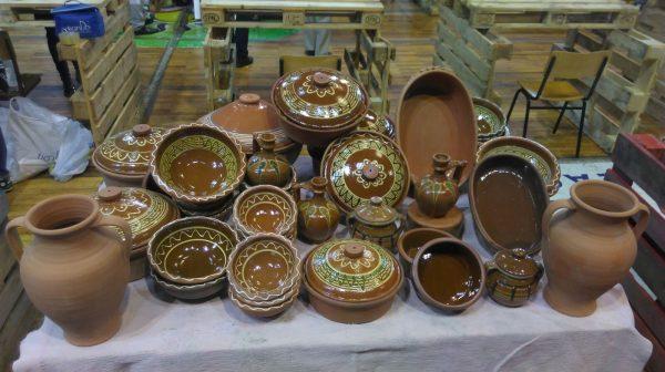 Керамички садови